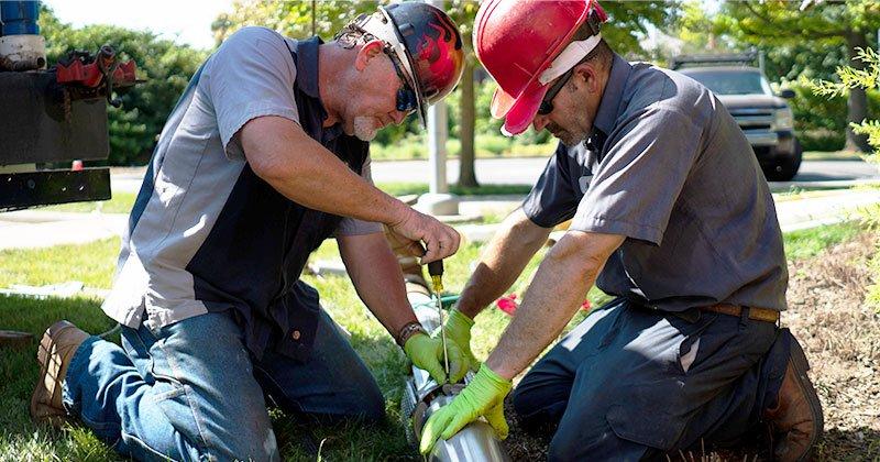 C&J Well Pump Maintenance