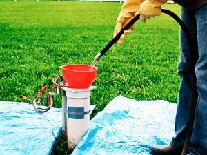How to Disinfect Your Water Well