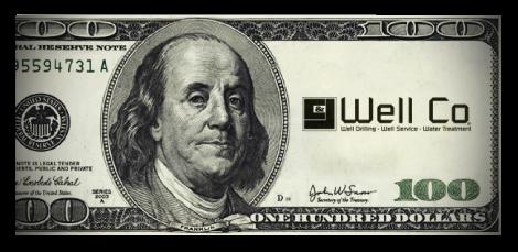 $100 OFF coupon