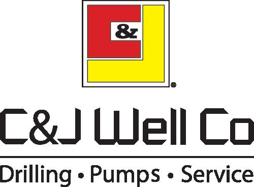 C & J Well Logo