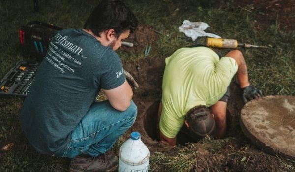 water well preventative maintenance