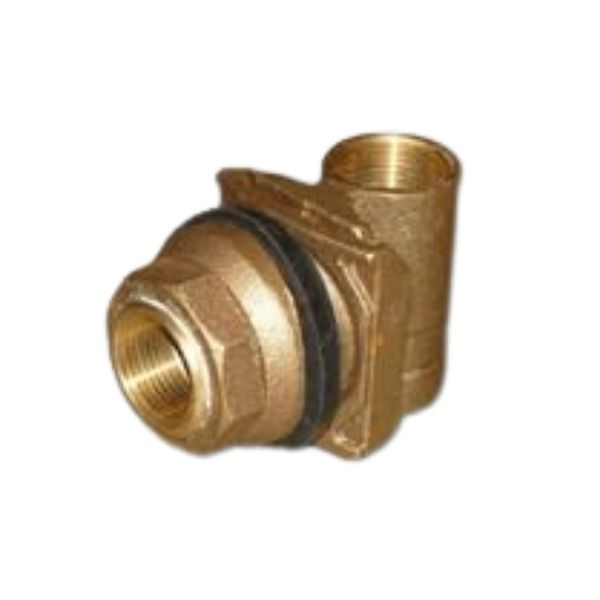 Water Well Pitless Adapter