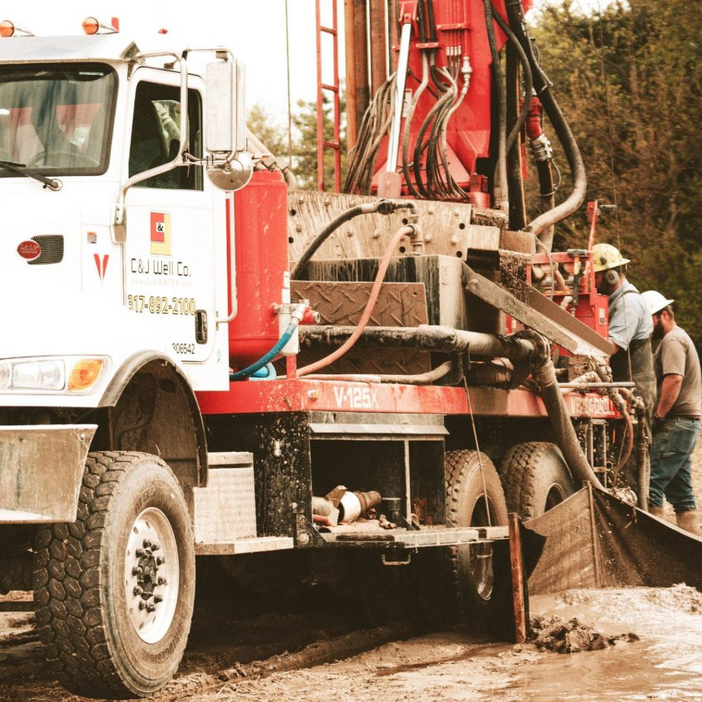 C&J Private Well Drilling Resources