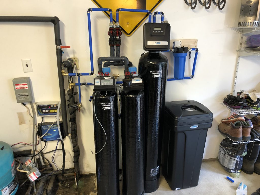 Common Water Well Owner Mistakes